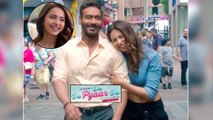 Actress Rakul Preet Singh Is Full Happy With De De Pyaar De Movie Result || Filmibeat Telugu