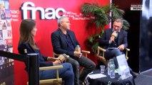 """Stéphane Brizé: """"les politiques sont en retard"""" (Exclu vidéo)"""