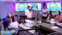 Le ridicule ne tue pas... (20/05/2019) - Bruno dans la Radio