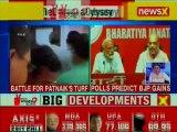 Exit Polls predict Naveen Patnaik to maintain hold over Odisha; Lok Sabha Elections 2019