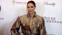 "Katharine McPhee ""American Icon Awards"" Gala Red Carpet"