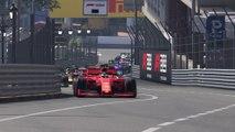 Trailer oficial videojuego F1 2019
