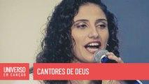 Cantores de Deus - Cantores de Deus - (Universo em Canção)