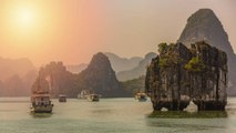 Essential Travel Itinerary: Vietnam