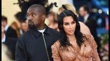 Kanye West et Kim Kardashian dévoilent le nom de leur nouvel enfant