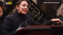 AOC Has Been Turned into Wonder Woman and DC Comics Is Not Happy