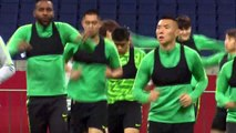 Beijing Guoan speak ahead of ACL Group G game against Urawa Reds