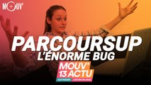 Mouv'13 Actu : Mbappé, Aya Nakamura, Manast LL