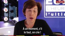 Européennes : les coulisses du débat sur BFMTV avec Ruth Elkrief et Apolline de Malherbe