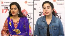 Romantic Criminals Movie Heroines Press Meet || Filmibeat Telugu