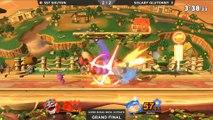 Stunfest 2019 : La victoire de Shuton sur Glutonny au tournoi Super Smash Bros.
