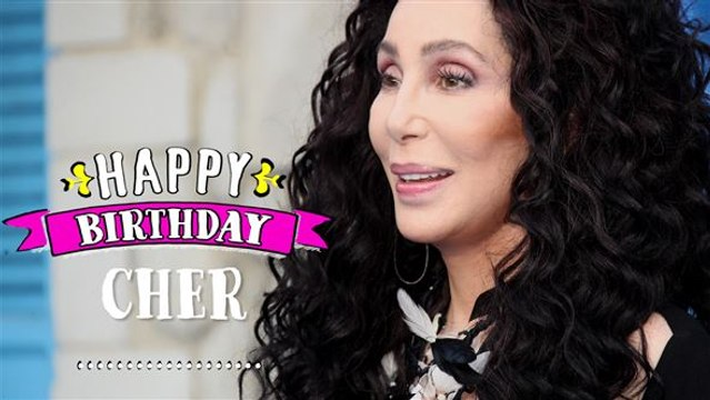 The best advice Cher has given us