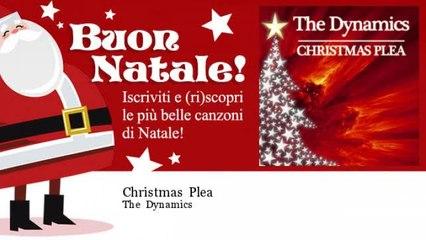 The Dynamics - Christmas Plea