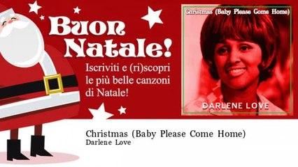 Darlene Love - Christmas - Baby Please Come Home