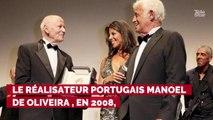 PHOTOS. Alain Delon obtient une Palme d'honneur : qui sont les 11 autres personnalités à avoir reçu cette récompense ?