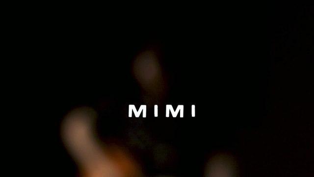 Anthony Roussel - Mimi (version acoustique au Chalet)