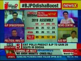 Exit Polls 2019: Comfortable win for BJD predicted in Odisha Assembly Polls; Lok Sabha Elections