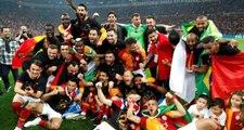 Cumhuriyet Halk Partisi Lideri Kemal Kılıçdaroğlu'ndan, Galatasaray'a Kutlama