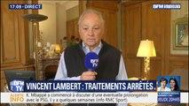 """""""Il n'y a aucun moyen de contacter Vincent Lambert."""" L'avocat de l'épouse de Vincent Lambert dénonce des contre-vérités"""