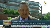 teleSUR Noticias: Santrich trasladado a búnker de fiscalía colombiana