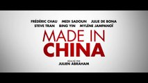 MADE IN CHINA (2019) Bande Annonce VF - HD