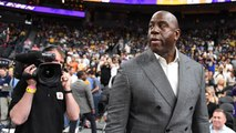 Does Magic Johnson Look Better After Recent Comments on Rob Pelinka, Lakers?