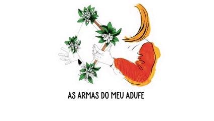 Jorge Benvinda - As Armas Do Meu Adufe