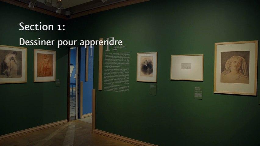 Reportage : Génération en révolution   Musée Cognacq-Jay