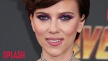 Scarlett Johansson And Colin Jost Are Engaged.
