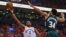 2019 NBA Playoffs: Do Raptors Have a Real Chance to Win Series vs. Bucks?