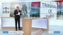 Justice : deuxième acte du procès des époux Balkany à Paris