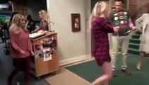 Les acteurs de « The Big Bang Theory » se disent au revoir