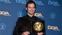 Bill Hader: Barry Was Boosted By Game Of Thrones Bump