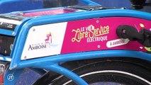 INNOVATION/ Amboise : 12 vélos électriques en libre-service