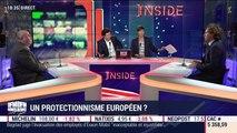 Un protectionnisme européen ? - 20/05