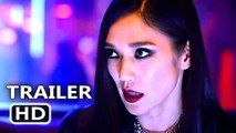 SHE'S JUST A SHADOW Official Trailer