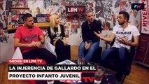 Entrevista a Gustavo Grossi - 2da parte