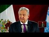 AMLO presenta 'Programa de Desarrollo para México y Centroamérica' | De Pisa y Corre