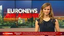 Euronews am Abend   Die Nachrichten vom 20. Mai 2019