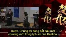 Trả Thù Chồng Tập 73 - HTV2 Lồng Tiếng - Phim Lời Hứa Từ Thiên Đường Tập 73 - Phim Hàn Quốc - Phim Tra Thu Chong Tap 74 - Phim Tra Thu Chong Tap 73