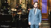 'SNL' Finale: Paul Rudd's Big Night, Pete Davidson Raps About 'GoT' and More   THR News