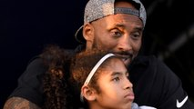 Kobe Bryant's Daughter Gianna Shows Off How She Balls EXACTLY Like Her Dad In INSANE Highlight