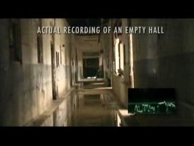 The Ghosts Of the Waverly Hills Sanatorium  1·4 