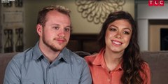 'Counting On' Stars Josiah & Lauren Duggar Expecting Again After Miscarriage