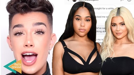 James Charles RESPONDS To Tati! Jordyn Woods Shows Off New Crip After Kylie Jenner Kicks Her Out |DR