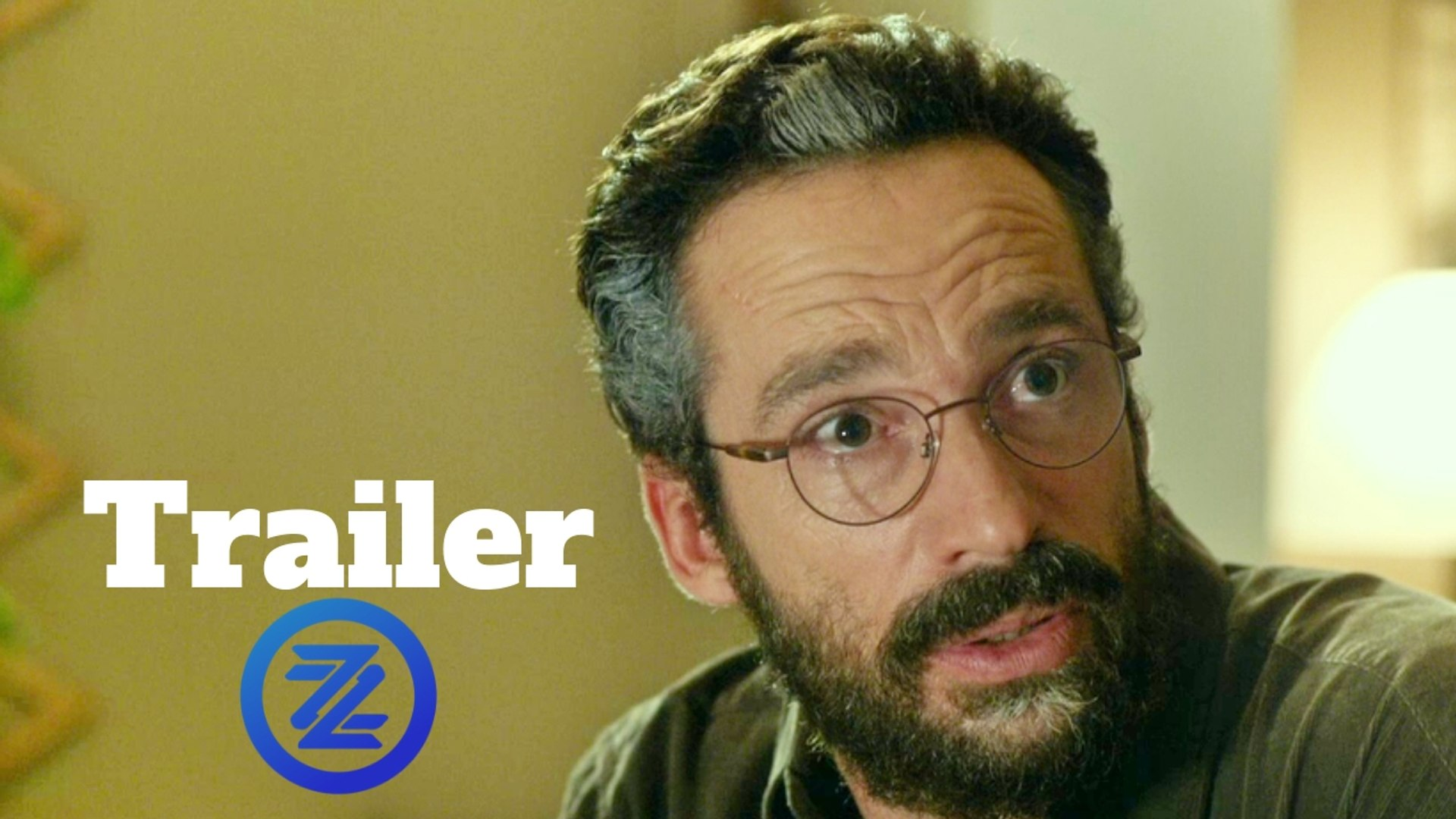 The Other Story Trailer #1 (2019) Maayan Blum, Maya Dagan Drama Movie HD