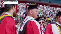 Devin, Jason McCourty Tell Rutgers Grads To 'Redefine Success'
