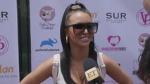 Scheana Shay Reacts to Robby Hayes and Juliette Porter's Relationship (Exclusive)