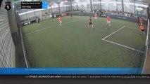 But de Mathieu L (5-11) - Bayer les verres cul sec Vs Team Mega - 20/05/19 20:00 - Ligue 1