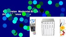 Full version  Modernist Bread: The Art and Science  Review